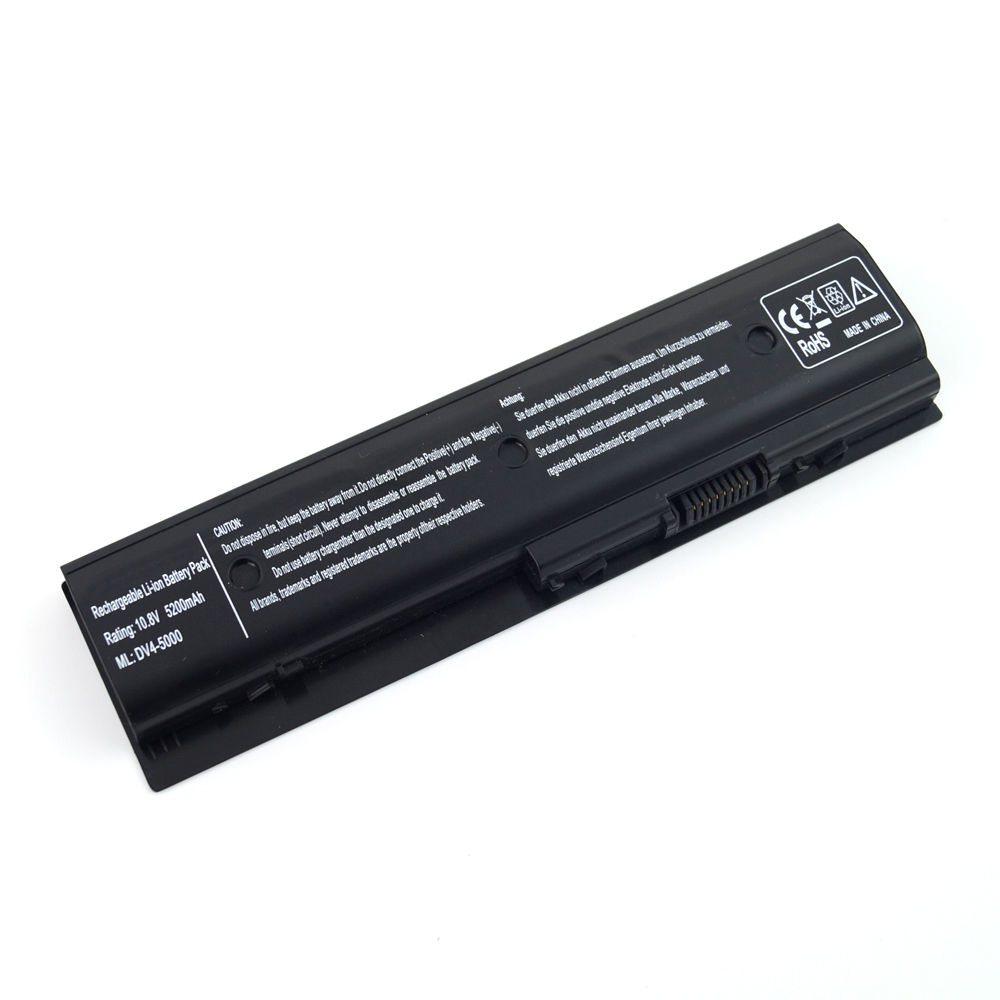Replacement Hp Envy dv4-5202tx Battery