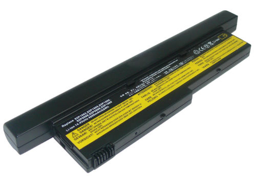 Replacement Ibm ThinkPad X40 2382 Battery