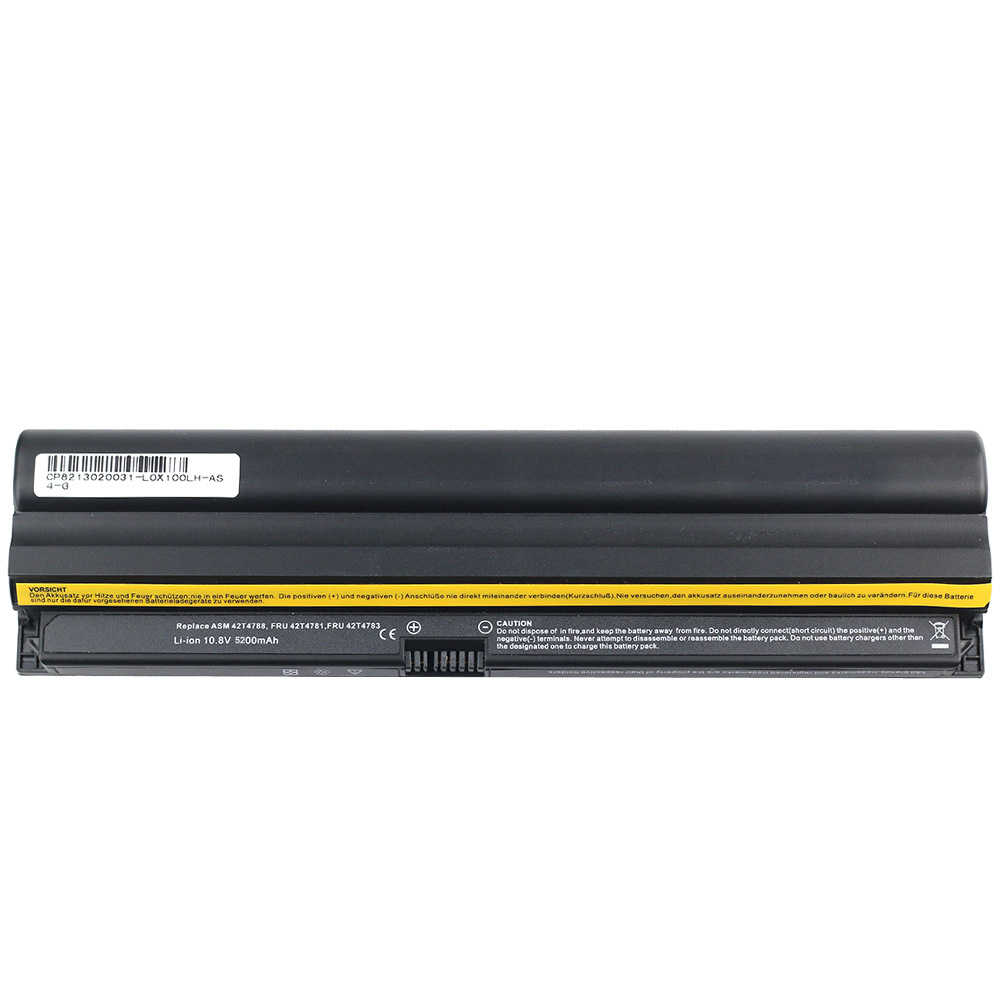 Replacement Lenovo 57Y4558 Battery