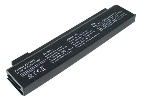 Replacement Lg K1-222PR Battery