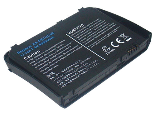 Replacement Samsung Q1UP-V Battery
