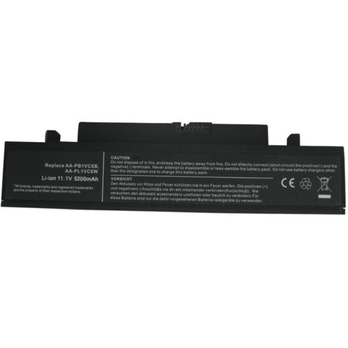Replacement Samsung N210 Battery