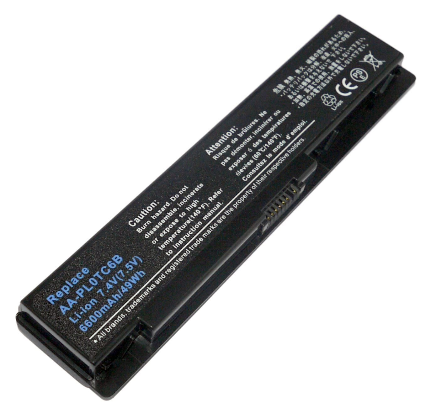 Replacement Samsung N310-KA06 Battery