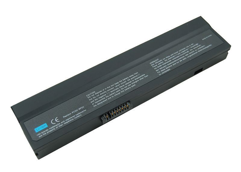 Replacement Sony VAIO PCG-V505DXP Battery