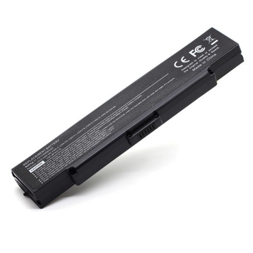 Replacement Sony VAIO VGN-SZ27CP Battery