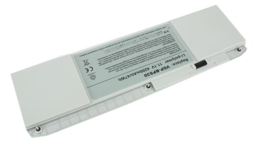 Replacement Sony VAIO SVT11115FGS Battery