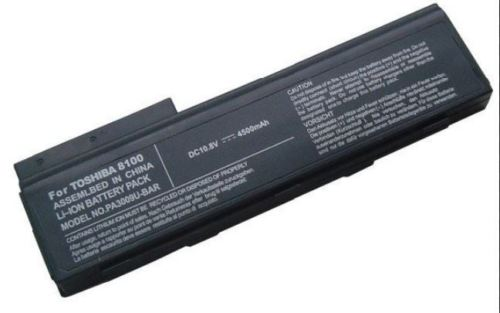 Replacement Toshiba B411 Battery