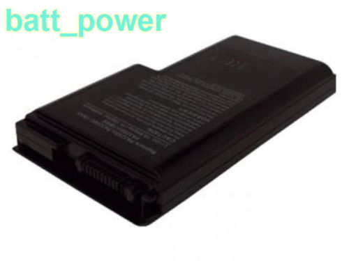 Replacement Toshiba PABAS034 Battery