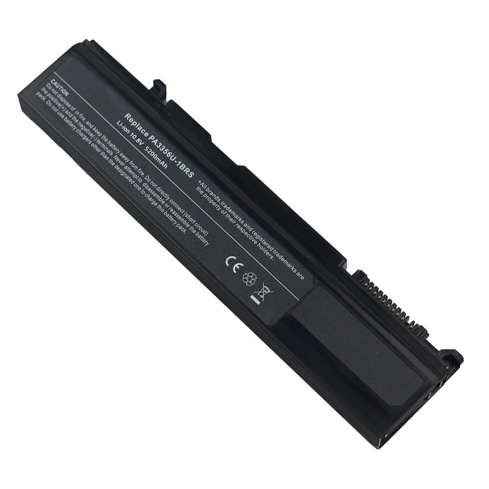 Replacement Toshiba PABAS071 Battery