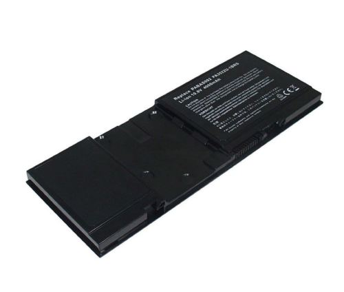 Replacement Toshiba Portege R400-10C Tablet PC Battery