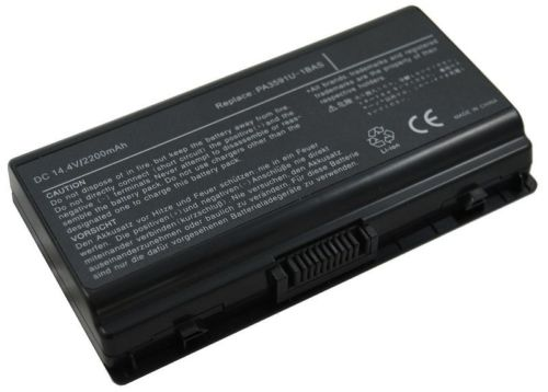 Replacement Toshiba Equium L40-10X Battery