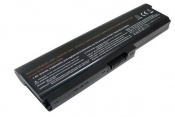 Replacement Toshiba Portege M800-10V Battery