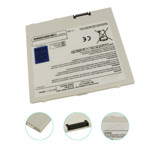 Replacement Toshiba AT105-T1032 Tablet PC Battery